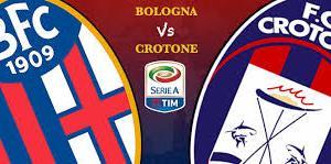 第12節 ボローニャ VS クロトーネ セリエA  2017-18  Bologna VS Crotone Serie A
