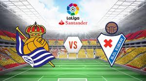第11節 レアル・ソシエダ VS エイバル リーガ エスパニョーラ 2017-18  Real Sociedad vs Eibar Liga Española