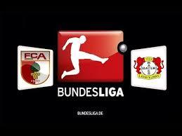 第11節 FCアウクスブルク VS バイヤー・レバークーゼン ブンデスリーガ 2017-18 FC Augsburg VS Bayer Leverkusen Bundesliga