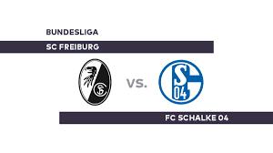 第11節 SCフライブルク VS シャルケ04 ブンデスリーガ 2017-18 SC Freiburg vs. Schalke 04 Bundesliga