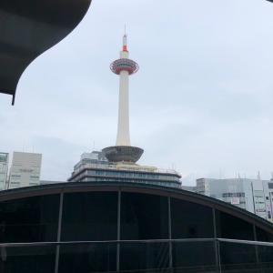 実は京都です ☆ 梅雨の日々を楽しむべし