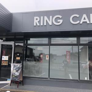 津市「RING CAFE」