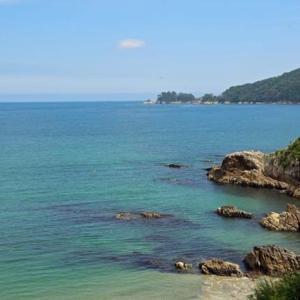 遠い夏の記憶、海さいくべっ