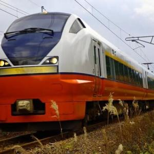 秋田県北撮り鉄路
