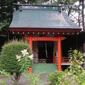 愛宕さん宵宮と草刈作業