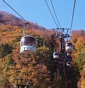 白馬マウンテンハーバーで秋を楽しむ♪ ~白馬岩岳~