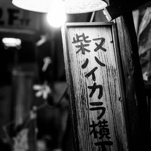 町角の灯り  ~Studio Lasp が撮る柴又の景色