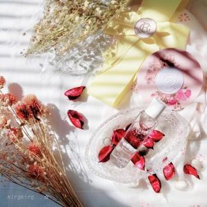 ファンタジーへと導くフレグランス♪香りの変化しが楽しめる ロジェ・ガレ エクストレド コロン テ ファンタジー!