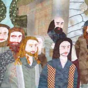 Hobbit#4 ビヨルンの館にて