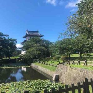 2020北海道ツーリング9月7日木古内→寿都