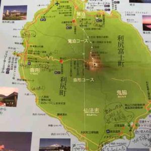 2021北海道ツーリング7/2利尻