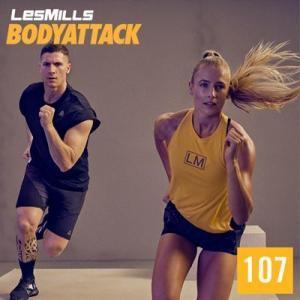 Bodyattack107