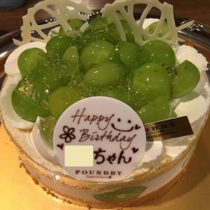 〓ママの誕生日〓