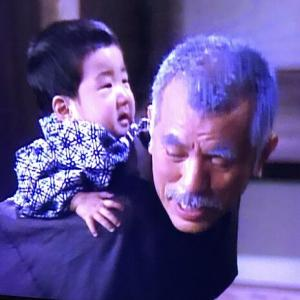 NHK連続テレビ小説 おしん と スカーレット