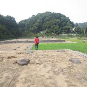 鎌倉 永福寺跡