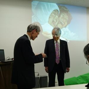 OZの会に参加してきました。