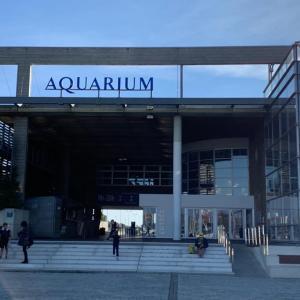 ラロシェル水族館