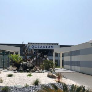 小さな水族館Ocearium du Croisic
