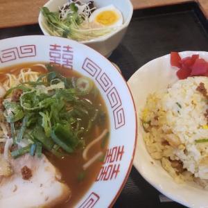何度食べても普通に美味しい、佐竹屋さんの中華そば