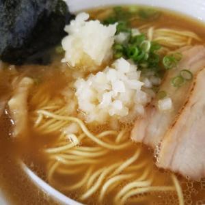 初体験の味・・=春晴さんの煮干し中華そば=が安佐南区に移転オープン