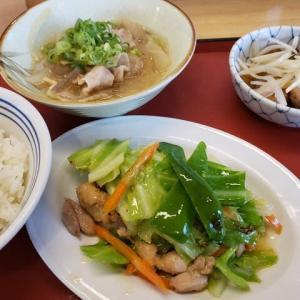 今日のお昼ご飯は、かなり自慢できる健康ご飯ではないだろうか・・??