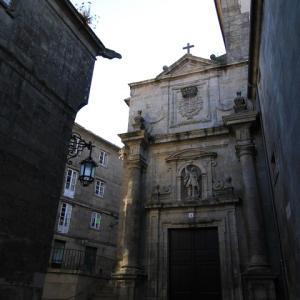 2019 スペインの旅! サンチャゴ・デ・コンポステラ その12:二日目 旧市街散策