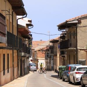 2019 スペインの旅! マドリッド周辺の村 その2:Riaza散策