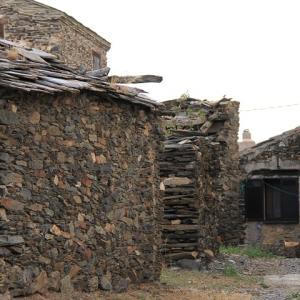 2019 スペインの旅! マドリッド周辺の村 その4:黒い村 El Muyo(エル・ムージョ)