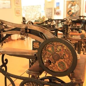 2018スペイン旅! エルダ :Museo del Calzado(靴博物館) 【FICIA】②