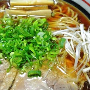 一番食べてみたかった袋麺、飯田商店 醤油らぁ麺!マルニ食品