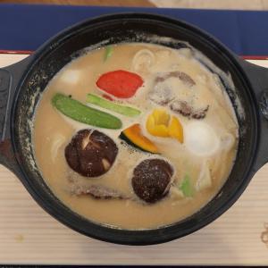 くずまき鍋(プラトー編)