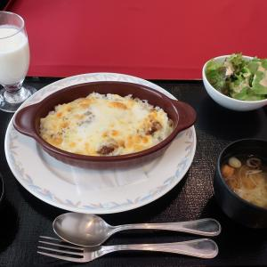 プラトーの「焼きチーズカレー」