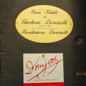 Buon compleanno Donizetti