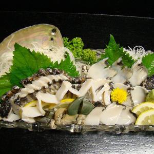 ●「メガ房州あわび」と「メガ房州えび」を両方食べられるプラン 始めます♪