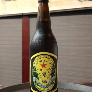 ●サッポロラガービール「赤星」当選者いらっしゃいました♪