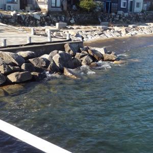 琵琶湖周航の歌に感動して、琵琶湖テラスにも行きましたよ
