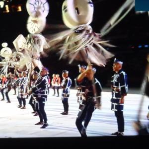 東京オリンピック、始まりましたね。