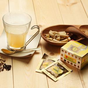 おすすめ『サマハン』の飲み方。スリランカ・アーユルヴェーダ
