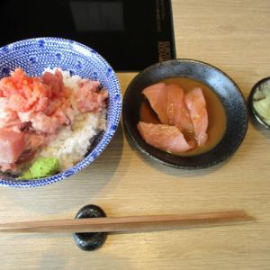 船橋グルメ 牛タン・海鮮料理 沖本で限定50食の海鮮丼(990円)を頂きました!新鮮な海鮮に大満足!