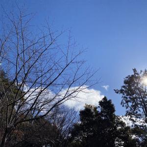 季節は冬の土用