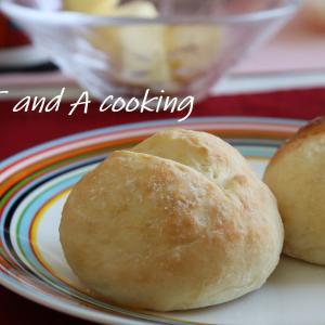 簡単で美味しいミルクパン