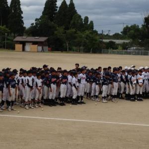湯楽里 野球大会に参加しました。