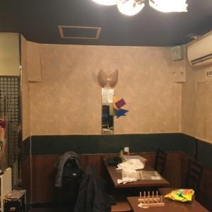 4月28日(火)店内改装