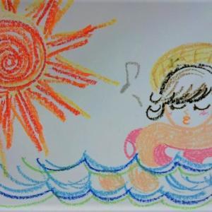 心の季節とアートセラピー