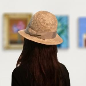 美術館での出来事☆絵画の味わい方