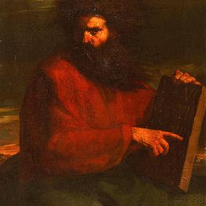 画家、渾身の1枚に秘められた物語