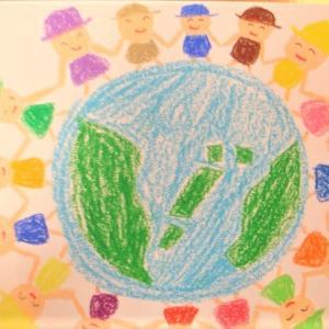 地球について考え行動する日