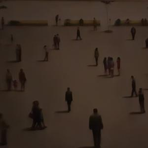 さらに驚きの!暗闇の美術展