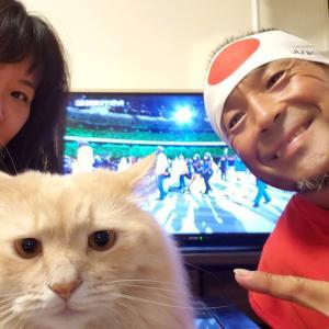 ★2020東京オリンピック開幕!★