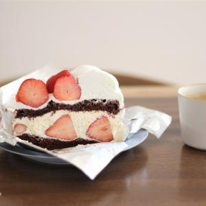 美味しいケーキと失敗おやつ